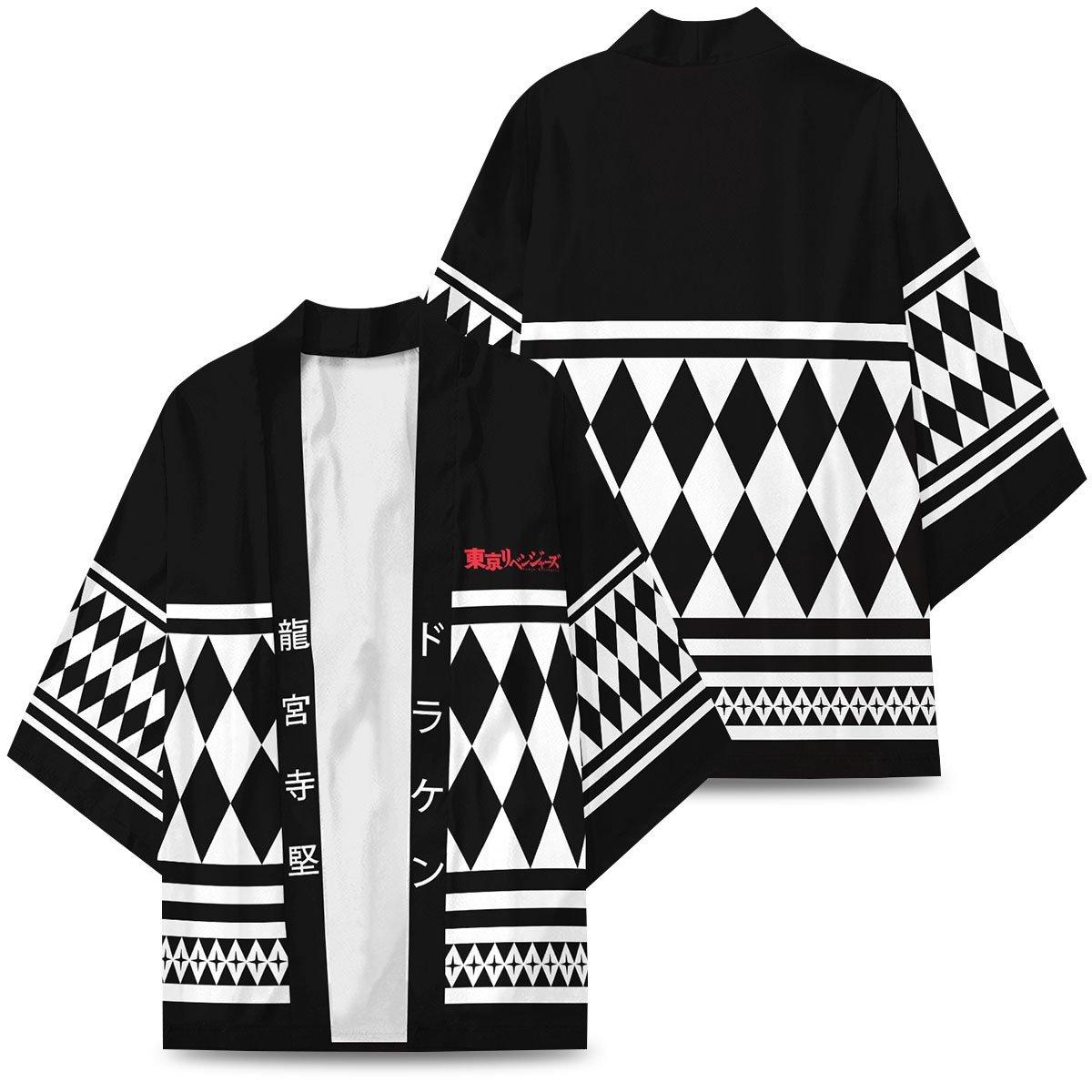 ken ryuguji kimono 662832 - Otaku Treat