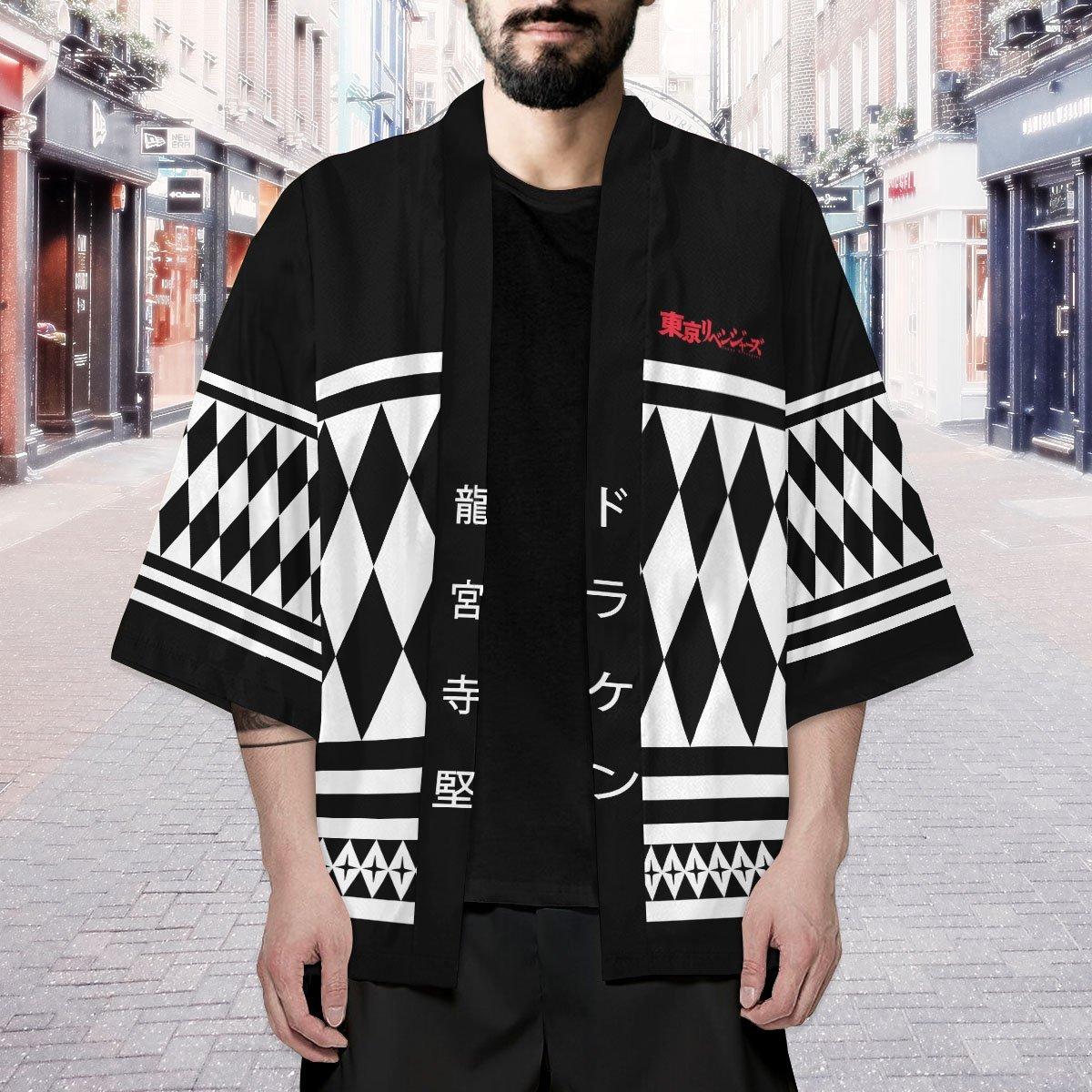 ken ryuguji kimono 874061 - Otaku Treat