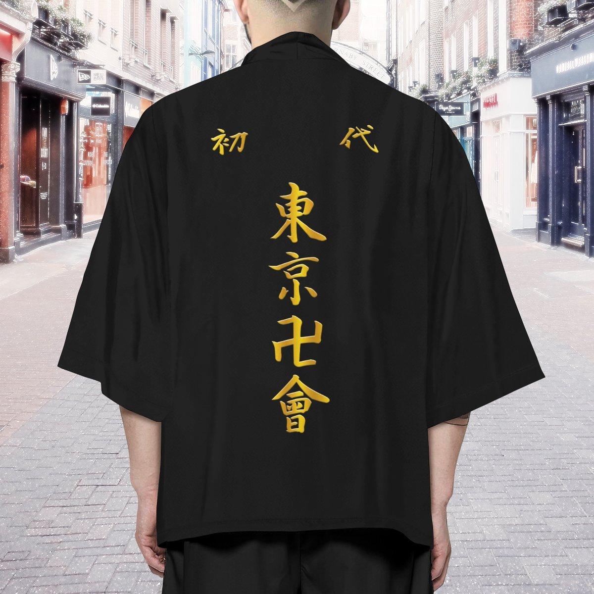 manji gang cosplay kimono 451815 - Otaku Treat