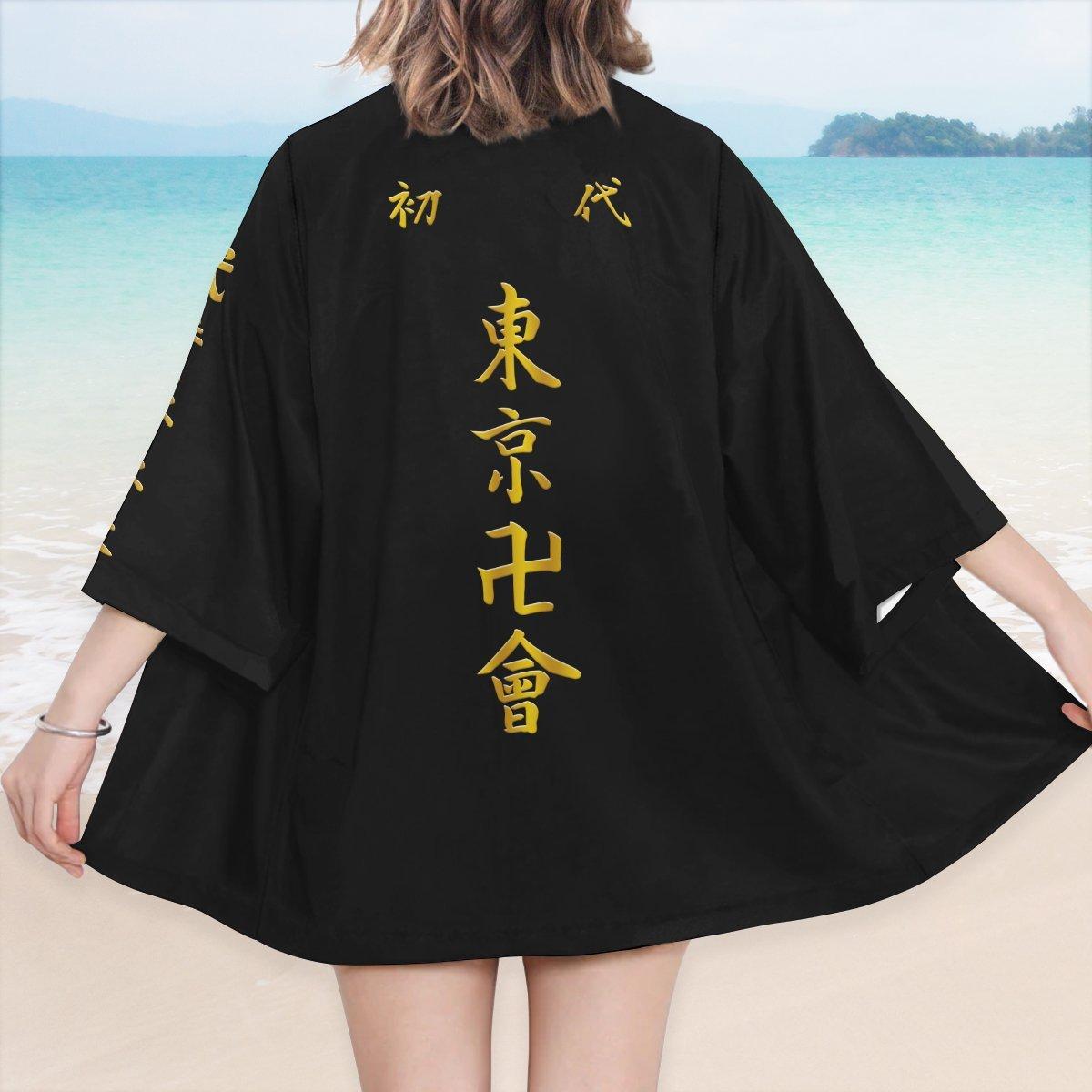manji gang cosplay kimono 767785 - Otaku Treat