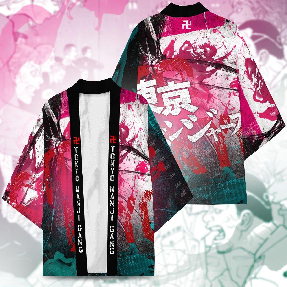 tokyo manji gang kimono 142584 - Otaku Treat