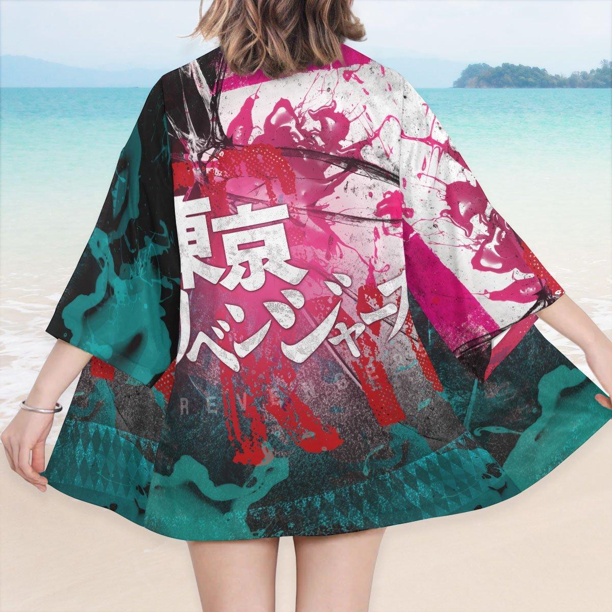 tokyo manji gang kimono 377603 - Otaku Treat