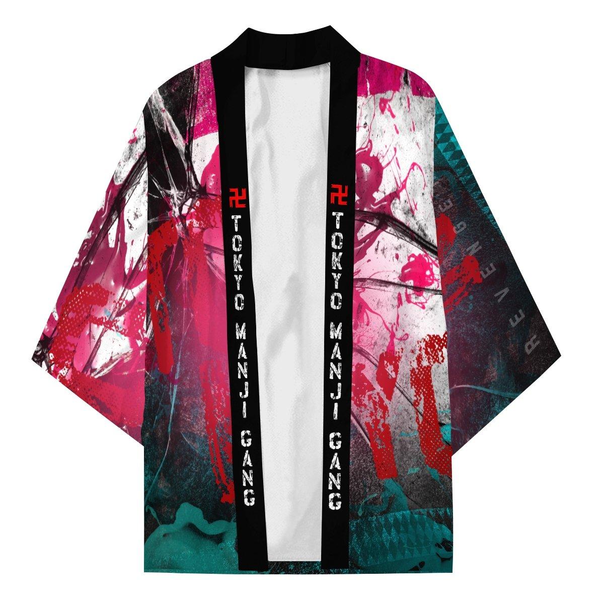 tokyo manji gang kimono 716819 - Otaku Treat