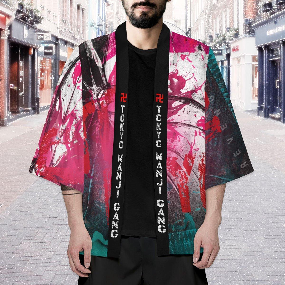 tokyo manji gang kimono 726627 - Otaku Treat