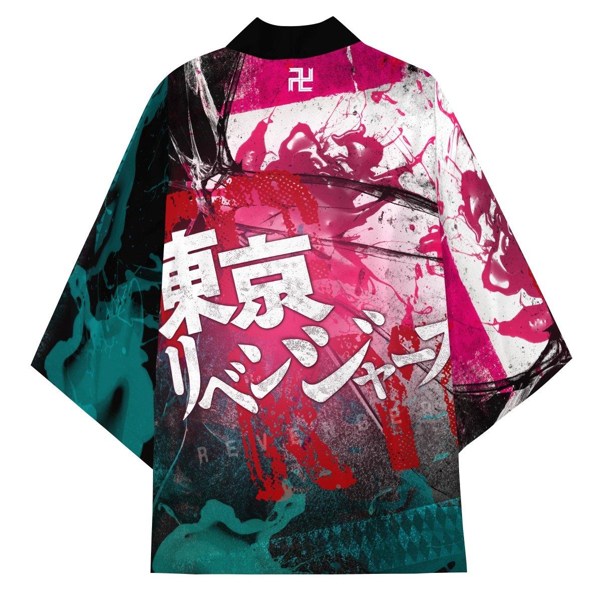 tokyo manji gang kimono 873437 - Otaku Treat