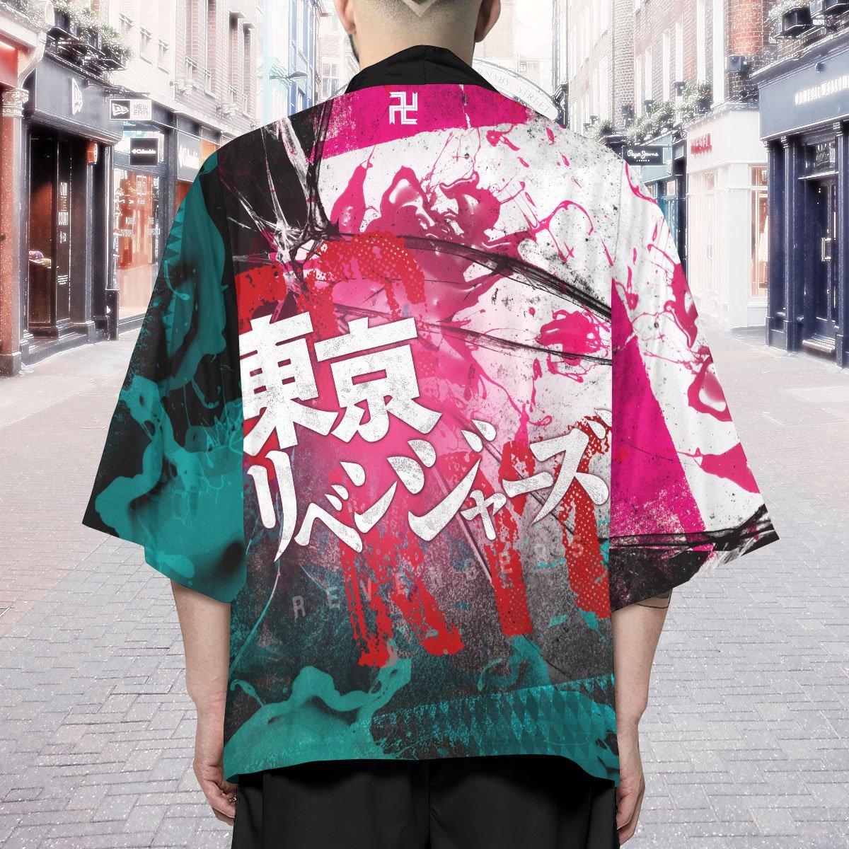 tokyo manji gang kimono 905628 - Otaku Treat