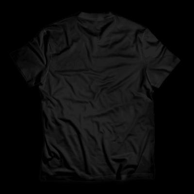 M / Black Official Otaku Treat Merch