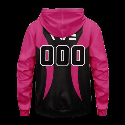 personalized pokemon dark uniform unisex pullover hoodie 356132 - Otaku Treat
