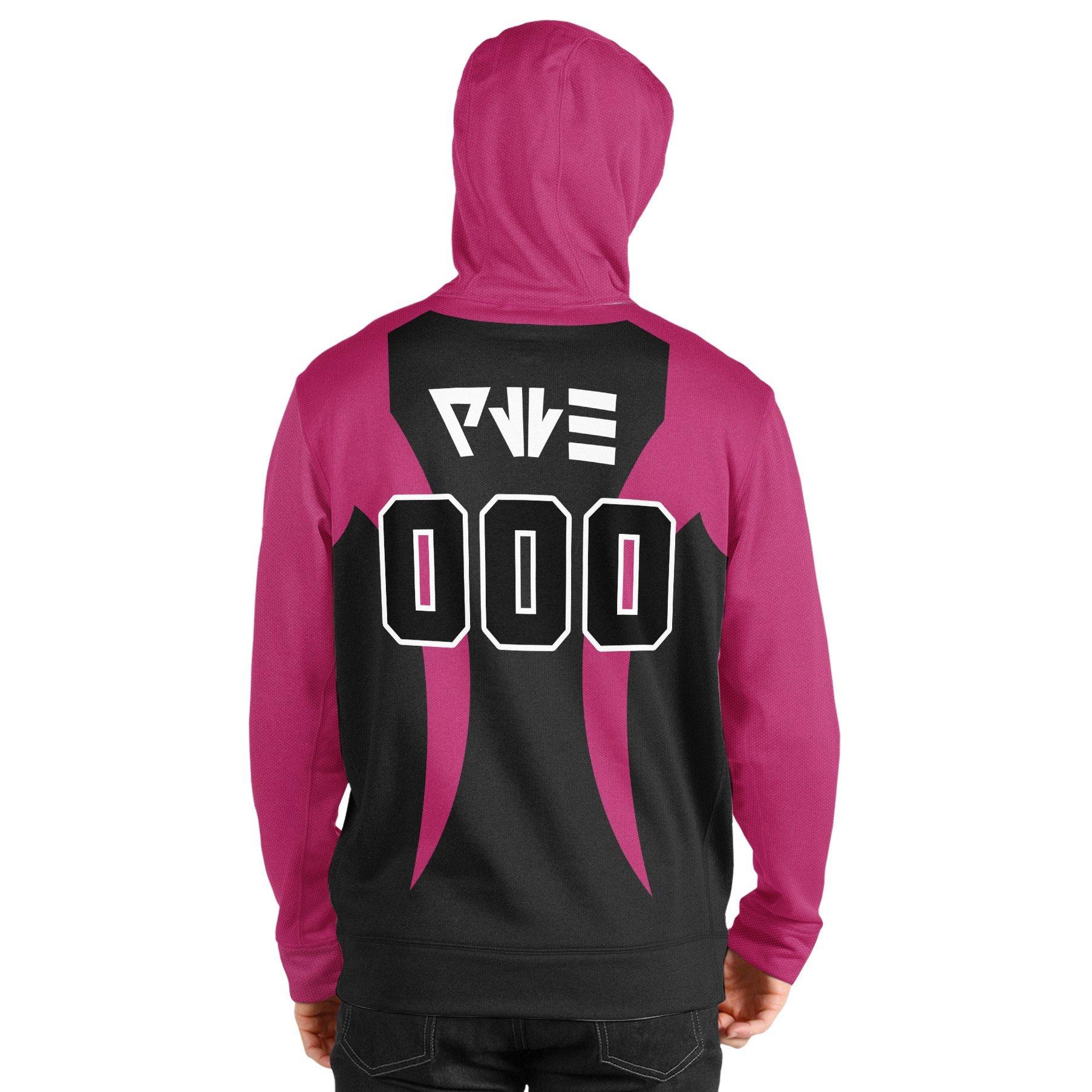 personalized pokemon dark uniform unisex pullover hoodie 791085 - Otaku Treat