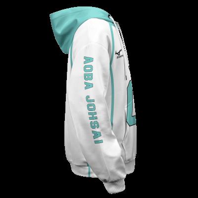 personalized team aoba johsai unisex pullover hoodie 686989 - Otaku Treat