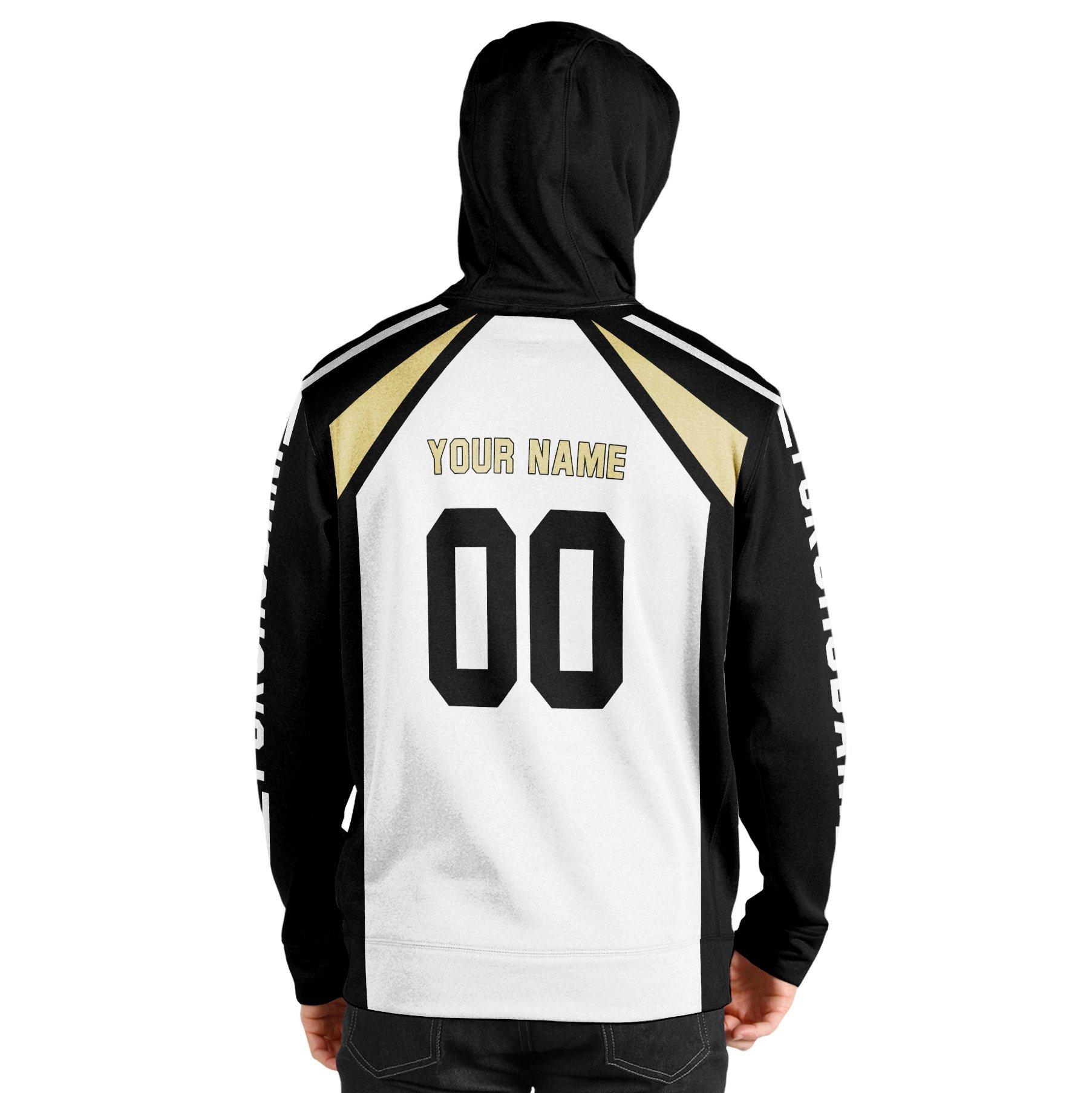 personalized team fukurodani unisex pullover hoodie 192435 - Otaku Treat