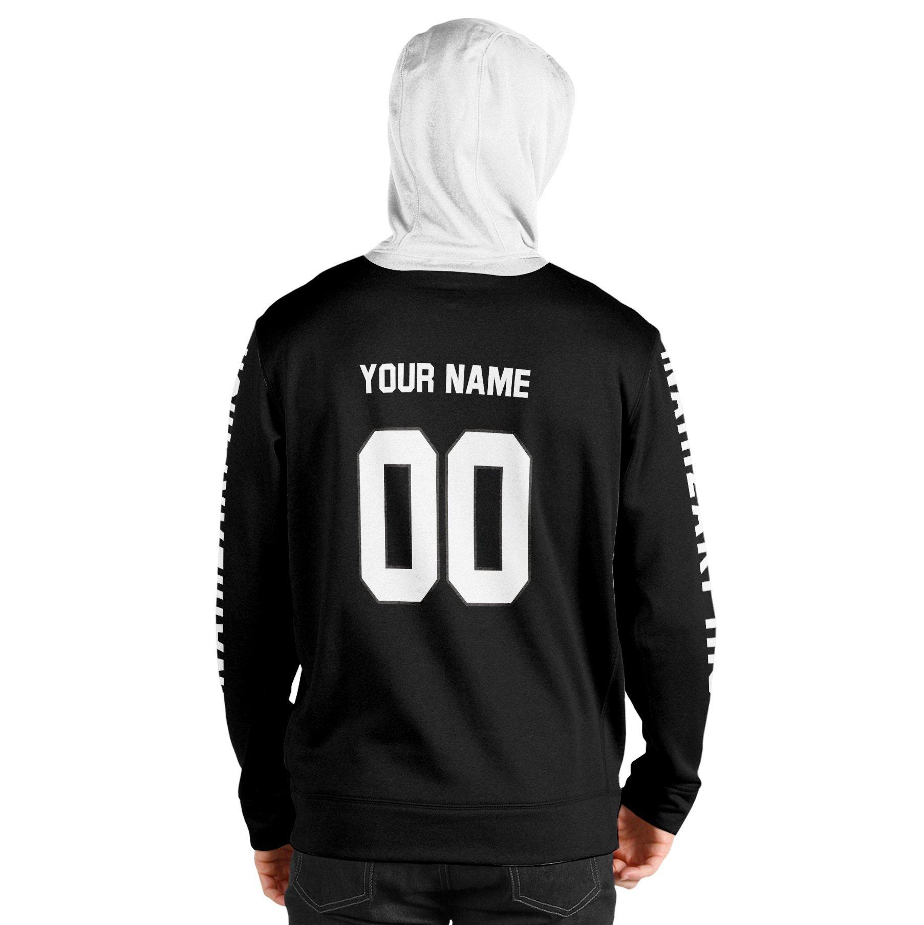 personalized team inarizaki unisex pullover hoodie 500569 - Otaku Treat