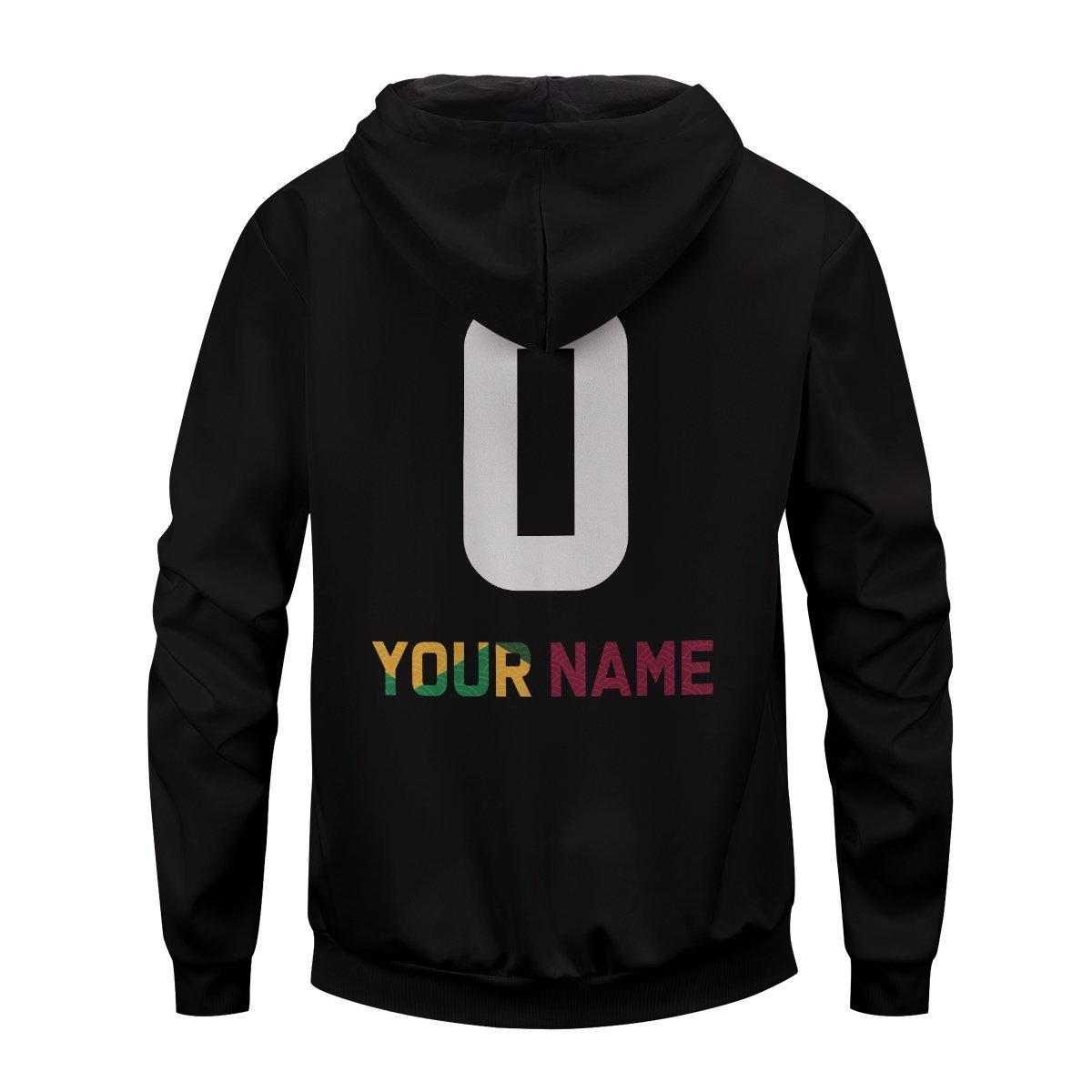 personalized tomioka giyu unisex zipped hoodie 592953 - Otaku Treat
