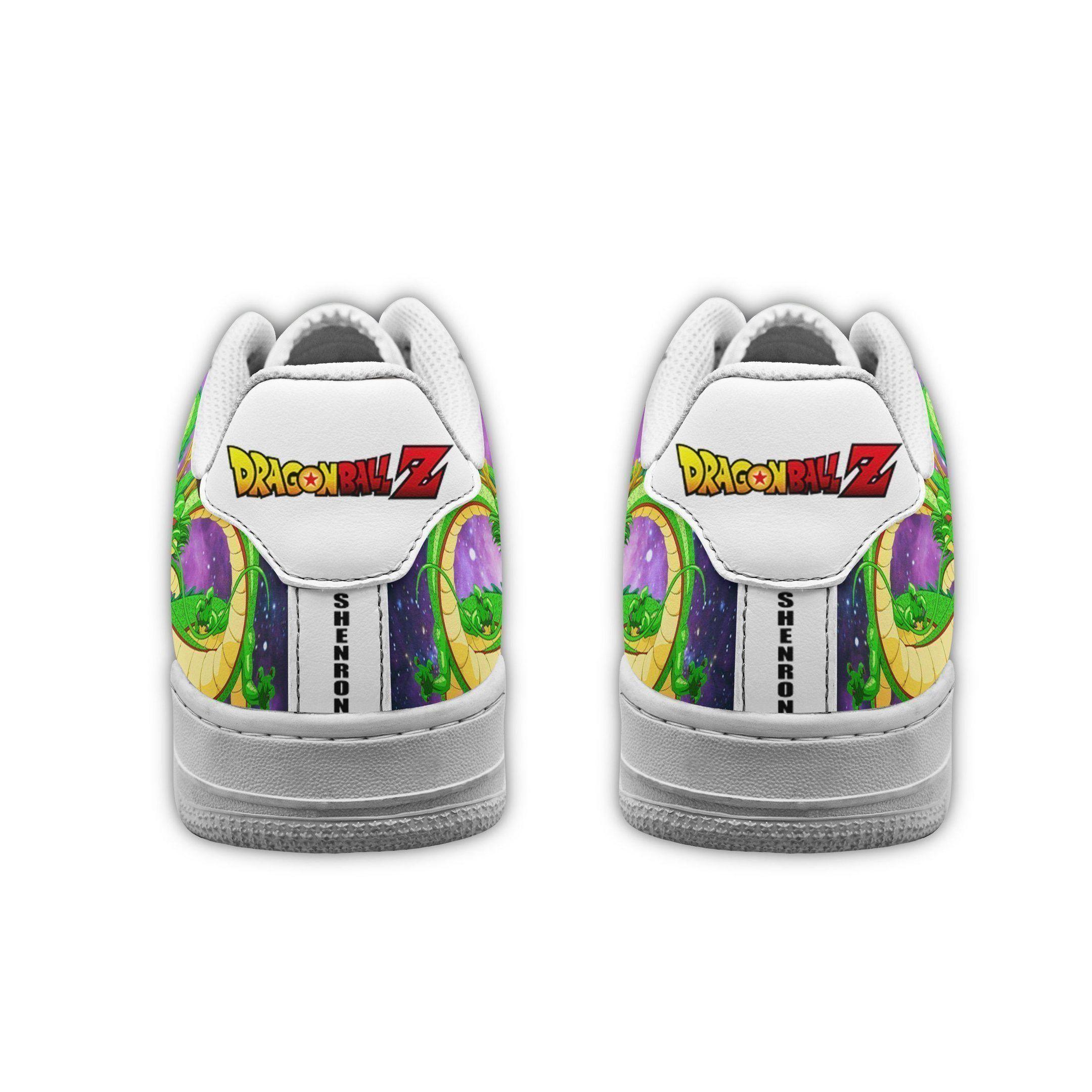 Shenron Air Shoes Dragon Ball Z Anime Shoes Fan Gift GO1012