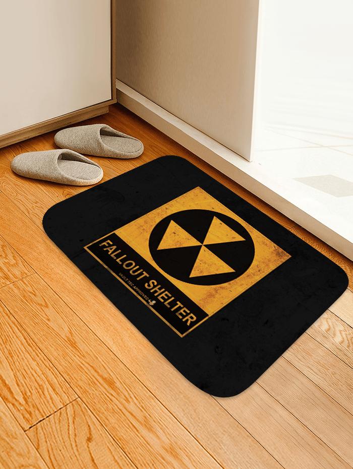 Apocalypse Bunker Carpet/Rug Official Merch FDM3009 Rectangle / S Official Otaku Treat Merch