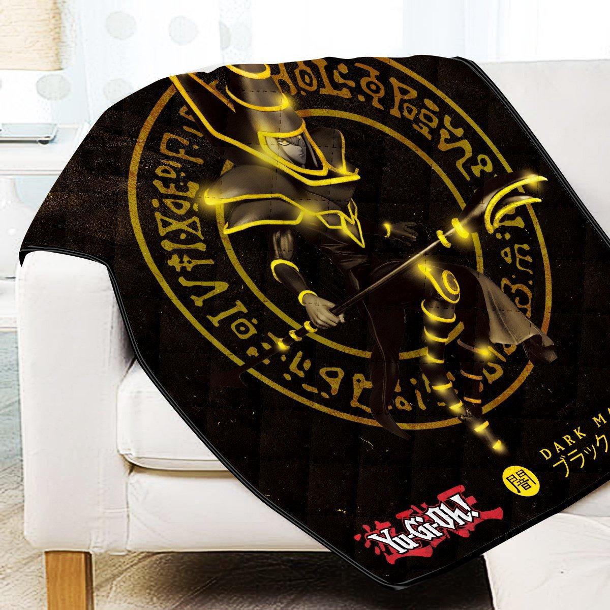 Black Magician Quilt Blanket Official Merch FDM3009 Twin Official Otaku Treat Merch