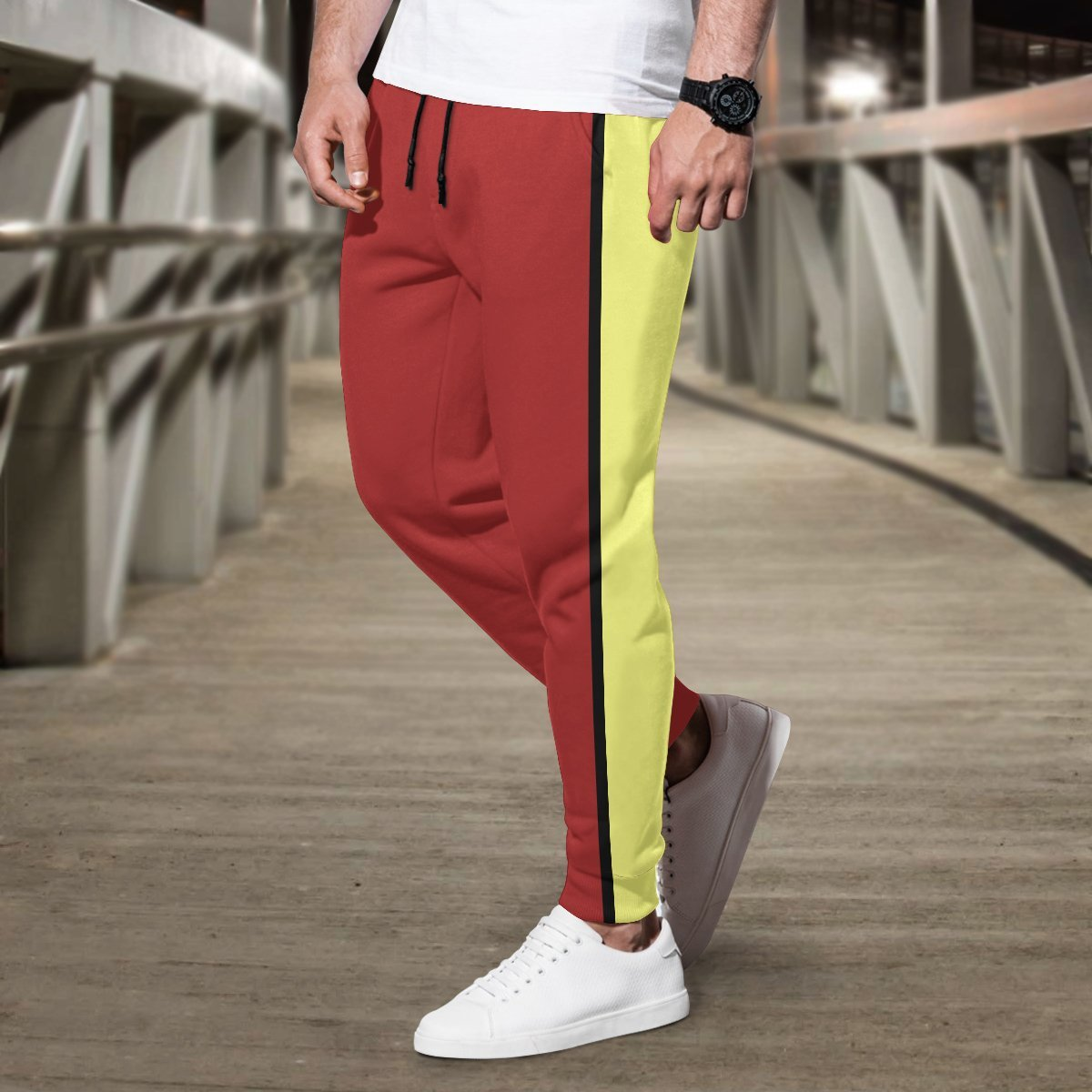 coach ukai jogger pants 380852 - Otaku Treat
