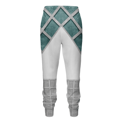 datekou iron wall jogger pants 192318 - Otaku Treat