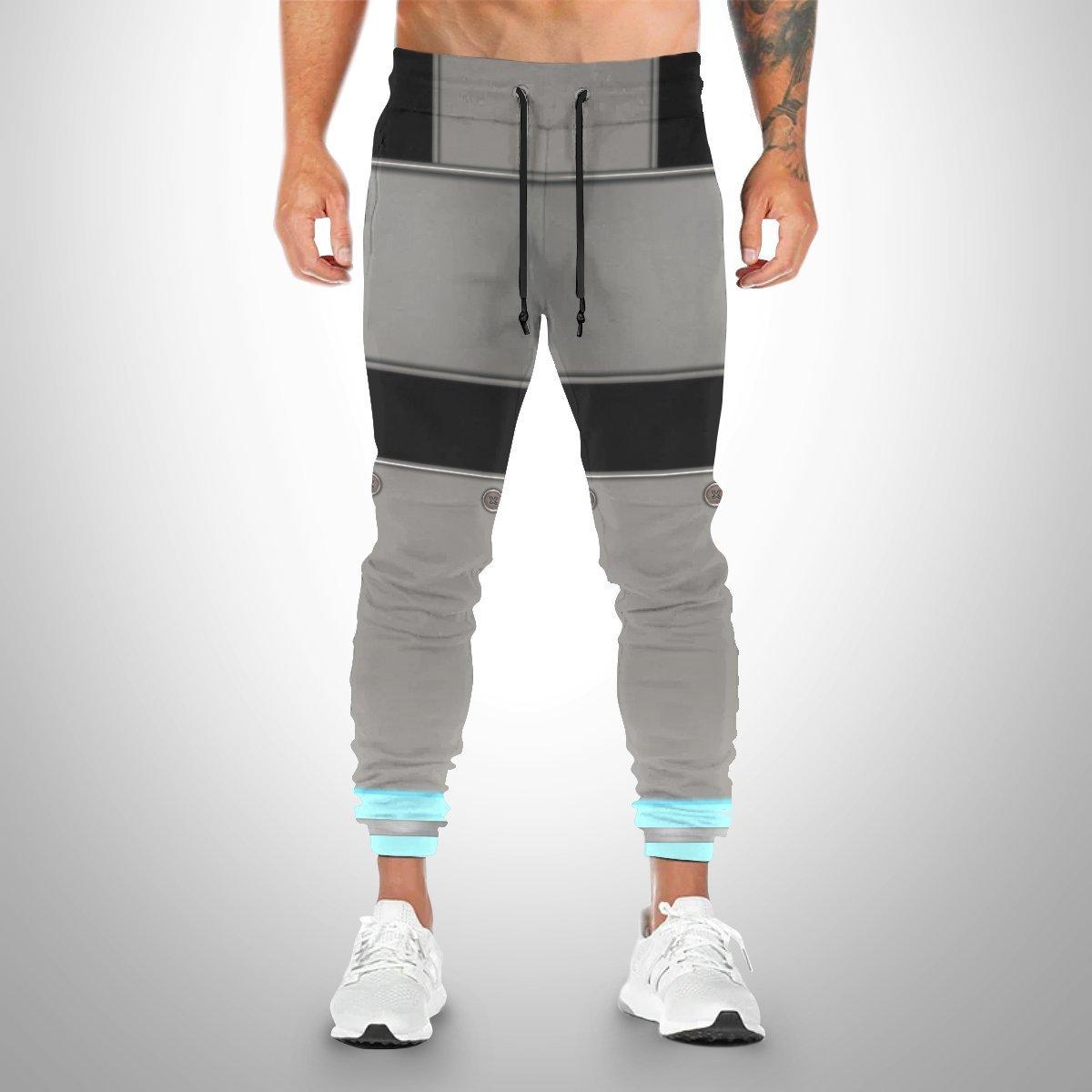 fire force jogger pants 774896 - Otaku Treat
