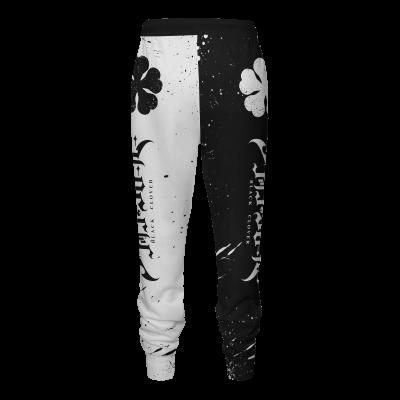 five leaf clover jogger pants 299266 - Otaku Treat