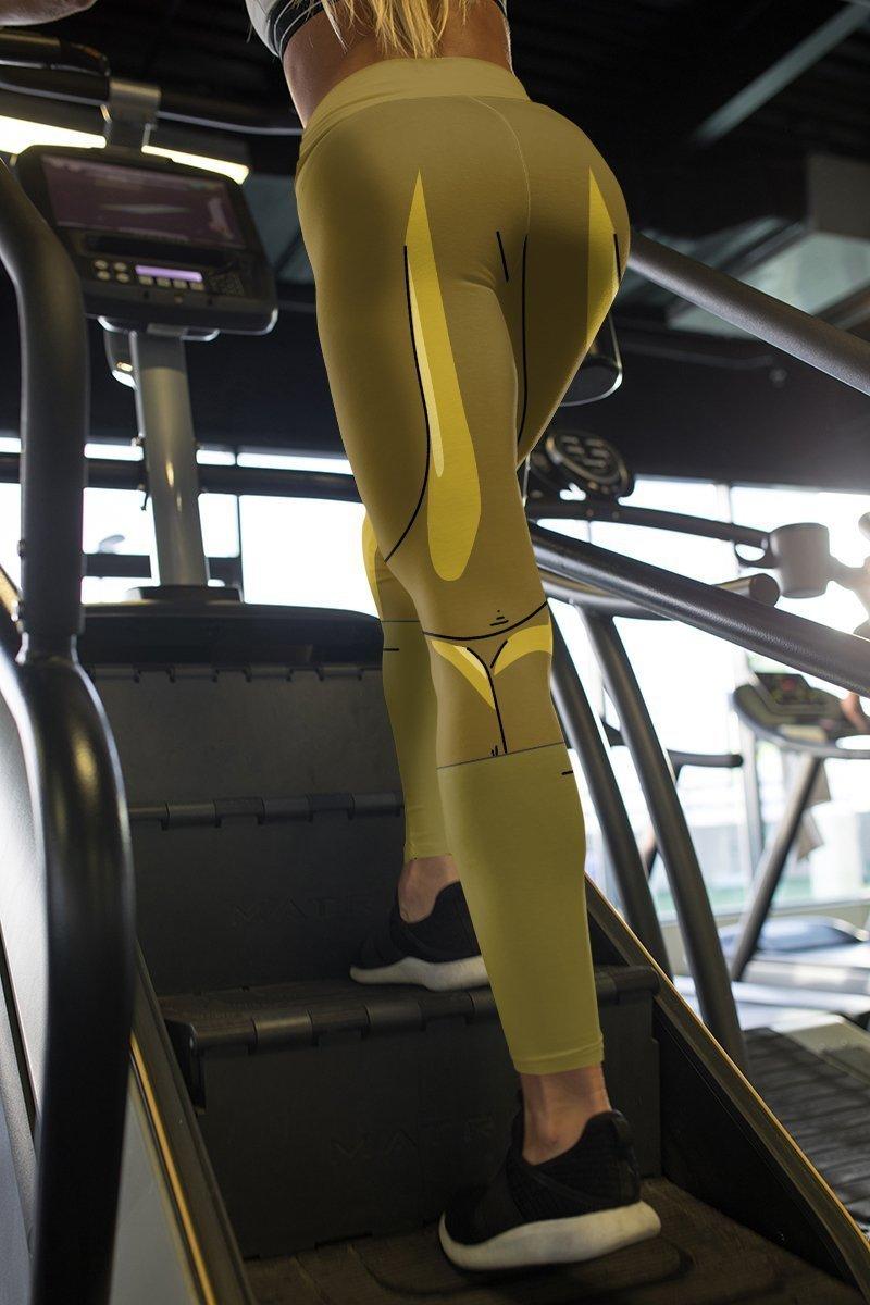 frieza unisex tights v2 132984 - Otaku Treat