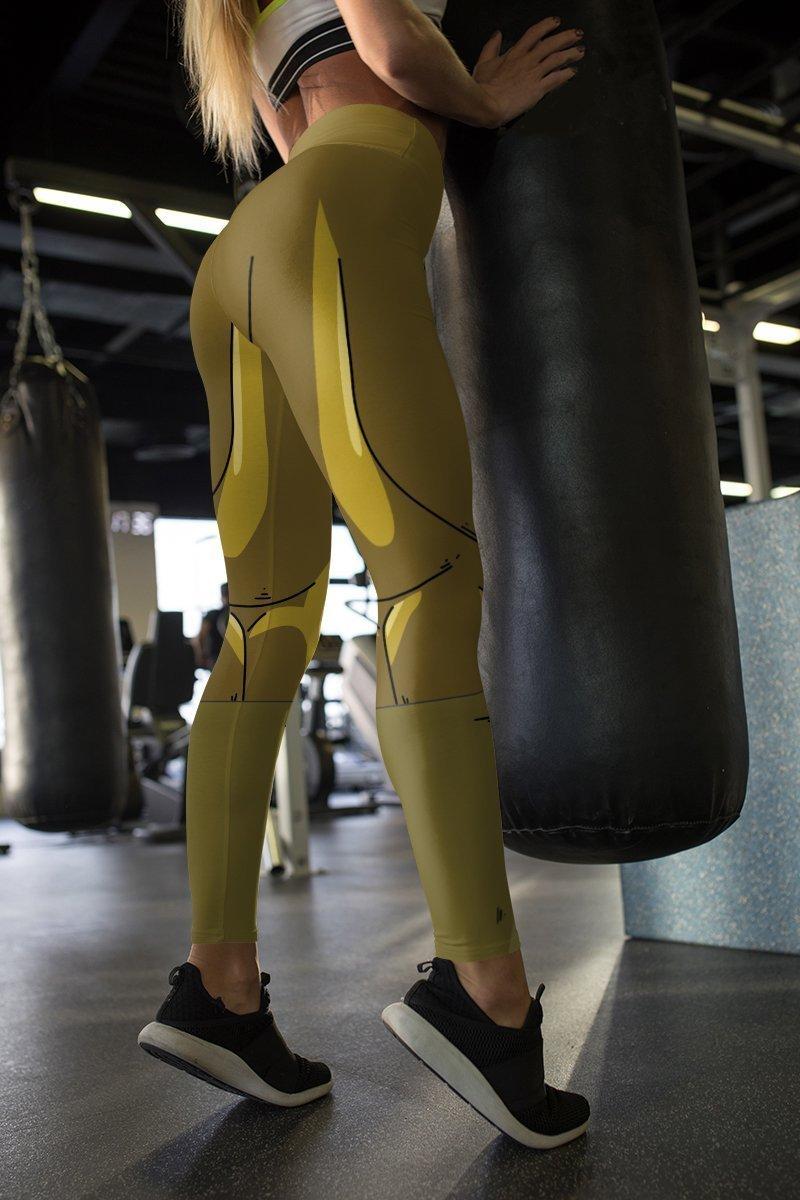 frieza unisex tights v2 510351 - Otaku Treat