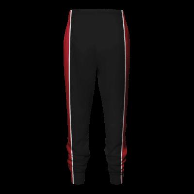 haikyuu national team libero jogger pants 981216 - Otaku Treat
