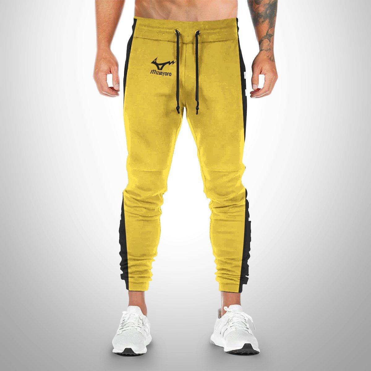johzenji libero jogger pants 614625 - Otaku Treat