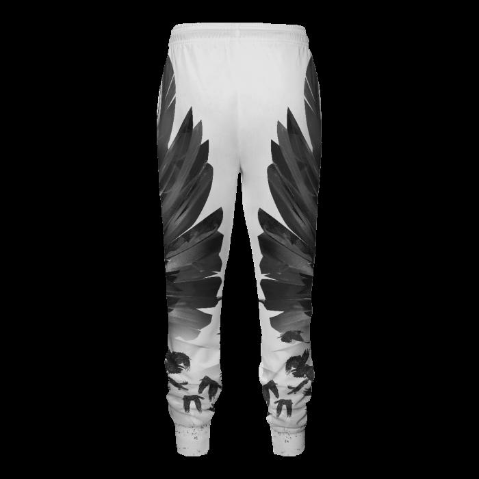 karasuno crows jogger pants 178501 - Otaku Treat