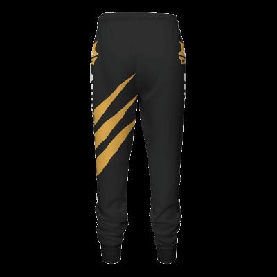 msby black jackals jogger pants 722694 - Otaku Treat