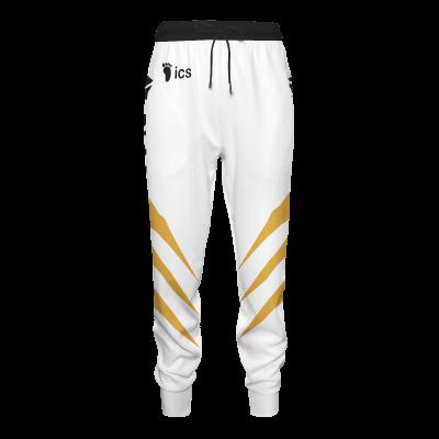 msby black jackals libero jogger pants 942952 - Otaku Treat