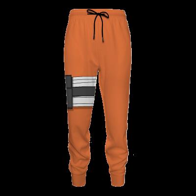 Naruto Jogger Pants Official Merch FDM3009 S Official Otaku Treat Merch