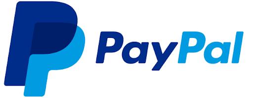 pay with paypal - Otaku Treat