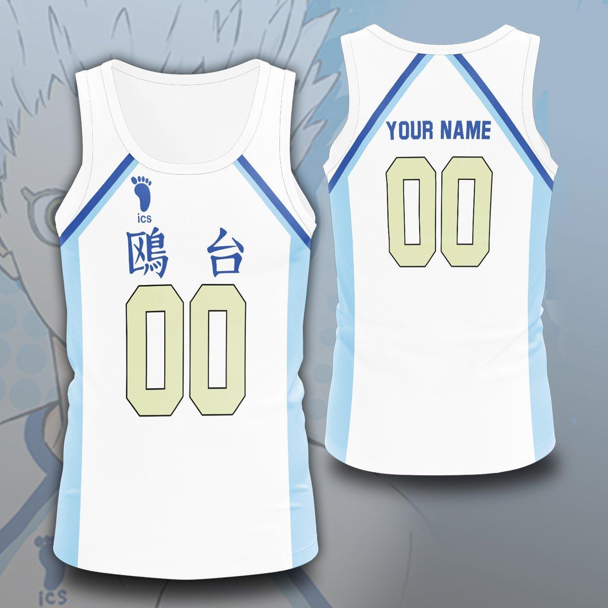 M Official Otaku Treat Merch