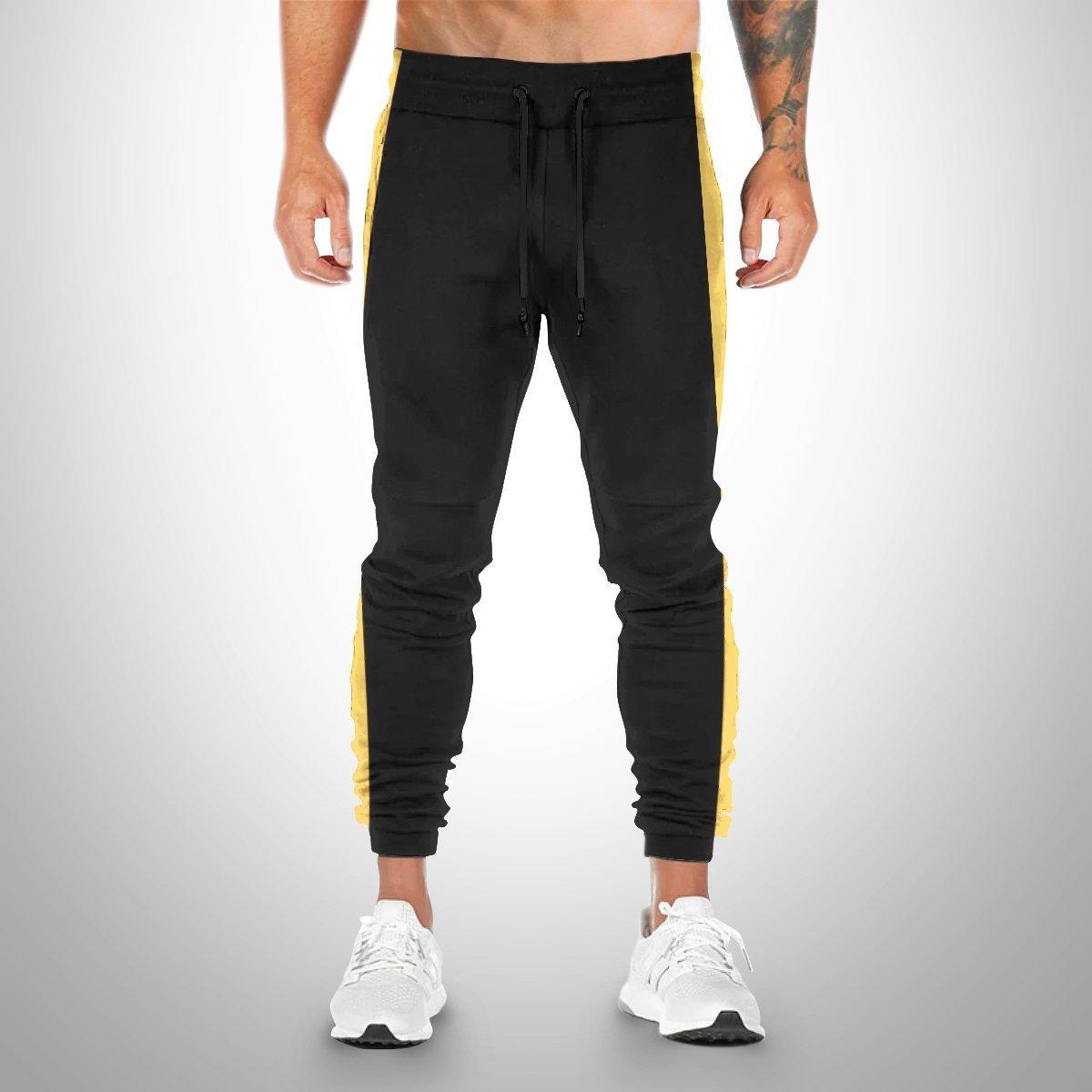 re zero subaru natsuki jogger pants 187022 - Otaku Treat