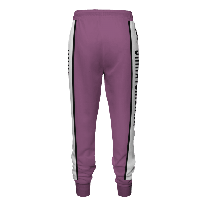 shiratorizawa jogger pants 706553 - Otaku Treat