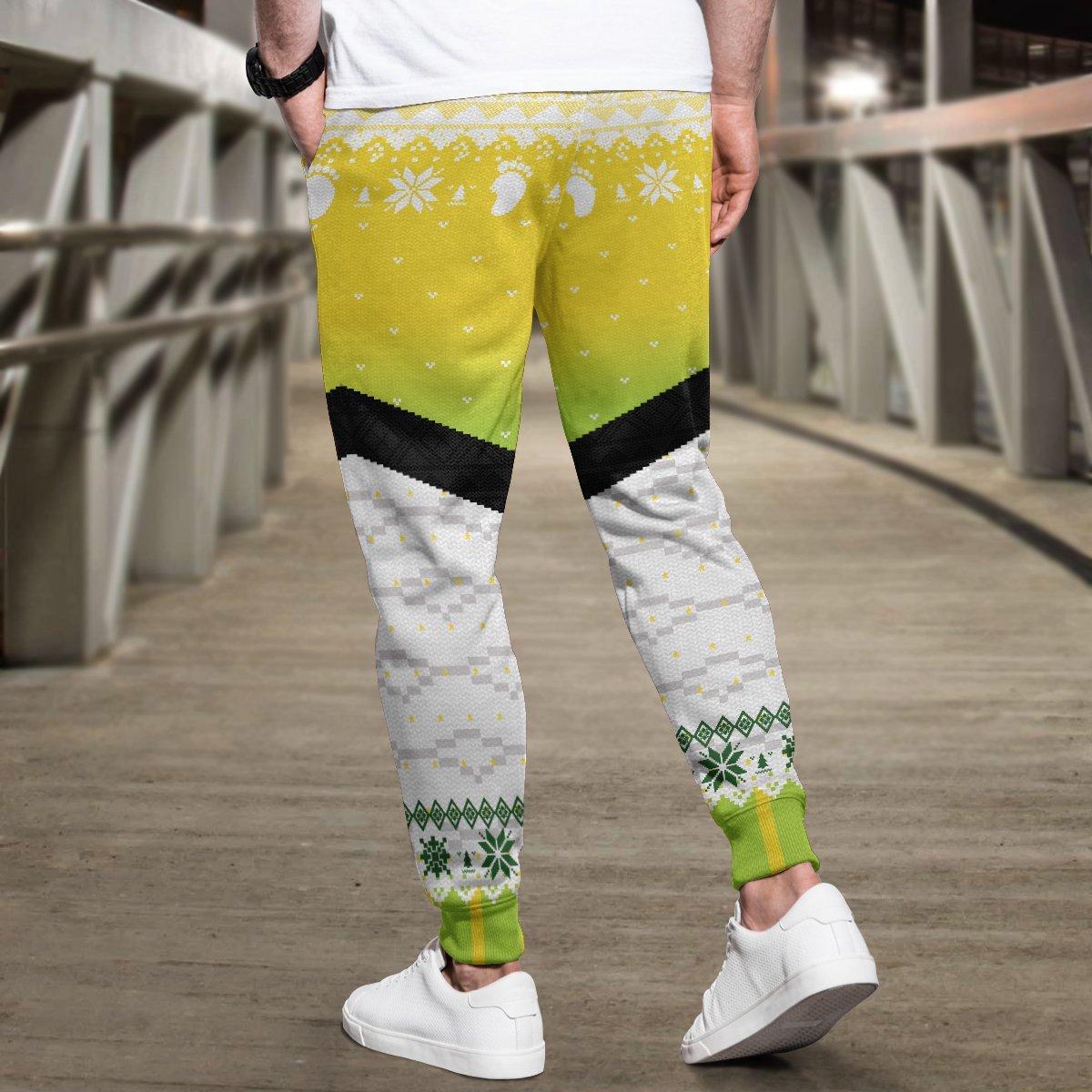 team itachiyama christmas jogger pants 837471 - Otaku Treat