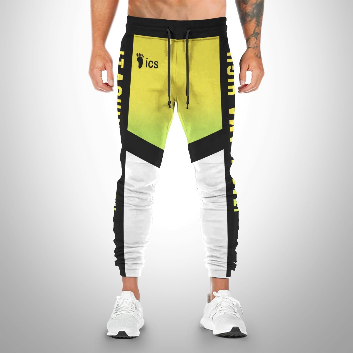 team itachiyama jogger pants 731820 - Otaku Treat