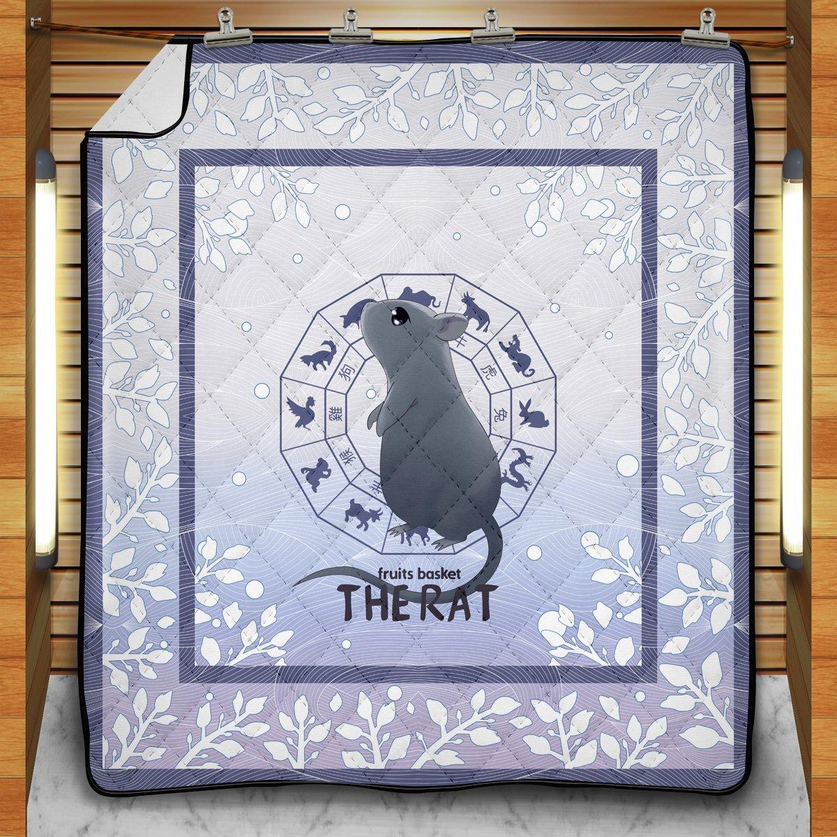 King Official Otaku Treat Merch